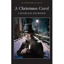 A Christmas Carol by Charles Dickens, 9781840227567