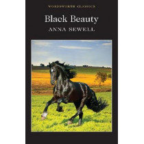 Black Beauty by Anna Sewell, 9781840227611
