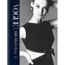 Vogue Essentials: Little Black Dress by Chloe Fox, 9781840917659