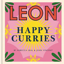 Happy Leons: Leon Happy Curries by Rebecca Seal, 9781840917918