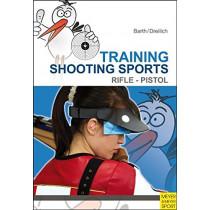 Training Shooting Sports by Katrin Barth, 9781841263052