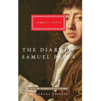 Samuel Pepys: The Diaries by Samuel Pepys, 9781841593791