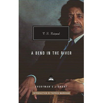A Bend in the River by V. S. Naipaul, 9781841593913