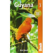 Guyana by Kirk Smock, 9781841629292