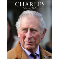 Charles: Prince of Wales by Gill Knappett, 9781841657844