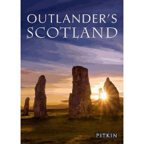 Outlander's Guide to Scotland by Phoebe Taplin, 9781841658049