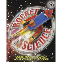 Rocket Science (Mini Maestro) by Simon Mugford, 9781842292914