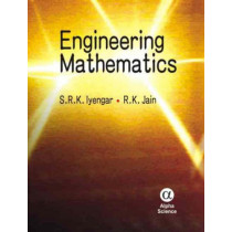 Engineering Mathematics by S.R.K. Iyengar, 9781842654170