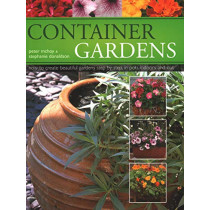 Successful Houseplants, Window Boxes, Hanging Baskets, Pots & Containers, The Illustrated Practical Guide to: A practical guide to selecting, locating, planting and caring for your potted plants both indoors and outdoors, with detailed directories, te