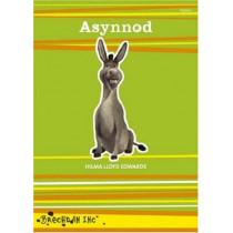 Cyfres Brechdan Inc: Asynnod by Christine Jones, 9781843236177