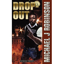 Drop-Out by Michael J. Robinson, 9781844018765