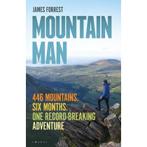 Mountain Man by James Forrest, 9781844865635