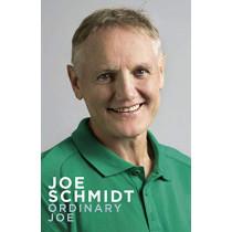 Ordinary Joe by Joe Schmidt, 9781844884094