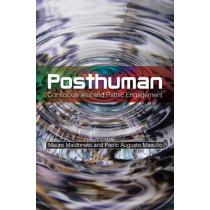 Posthuman: Consciousness & Pathic Engagement by Mauro Maldonato, 9781845197131