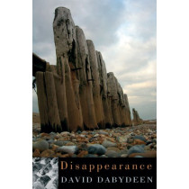 Disappearance by David Dabydeen, 9781845230142
