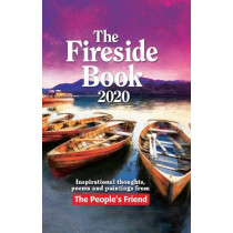 The Fireside Book: 2020, 9781845357528
