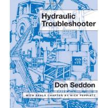 Hydraulic Troubleshooter by Don Seddon, 9781845491925