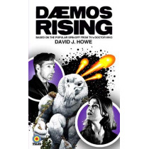 Daemos Rising: A Doctor Who Spin Off by David Howe, 9781845839772
