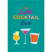 The Little Cocktail Box, 9781846015748