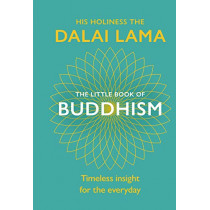 The Little Book Of Buddhism by Dalai Lama, 9781846046049