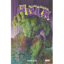 The Immortal Hulk Omnibus by Al Ewing, 9781846533600