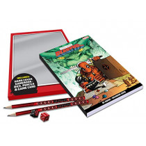You Are Deadpool: Deluxe Boxed Set by Al Ewing, 9781846539442