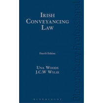 Irish Conveyancing Law by J. C. W. Wylie, 9781847661616