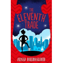 The Eleventh Trade by Alyssa Hollingsworth, 9781848126893