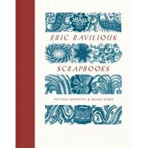 Eric Ravilious Scrapbooks by Peyton Skipwith, 9781848222595