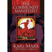 The Communist Manifesto by Karl Marx, 9781848375925