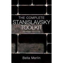 The Complete Stanislavsky Toolkit by Bella Merlin, 9781848424067