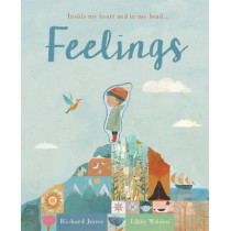 Feelings: Inside my heart and in my head... by Libby Walden, 9781848576902