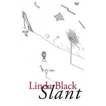 Slant by Linda Black, 9781848614680