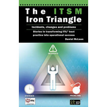 The ITSM Iron Triangle: Incidents, Changes and Problems by Daniel D. McLean, 9781849283175