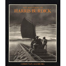The Mysteries of Harris Burdick by Chris Van Allsburg, 9781849392792