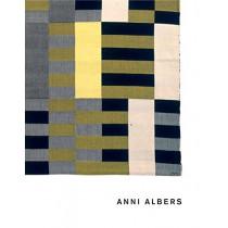 ANNI ALBERS by Ann Coxon, 9781849765688
