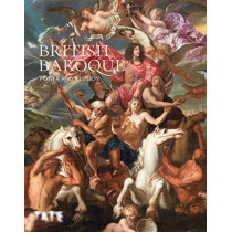 British Baroque: Power & Illusion by Tabitha Barber, 9781849766814