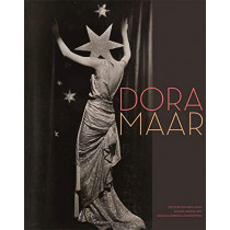 Dora Maar by Tate, 9781849766869