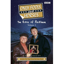 Only Fools And Horses - The Scripts Vol 3: The Feature-Length Episodes 86-96 by Steve Clark, 9781849908191
