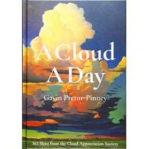 A Cloud A Day by Gavin Pretor-Pinney, 9781849945783