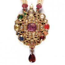 Traditional Indian Jewellery by Bernadette van Gelder, 9781851498536
