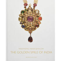 Traditional Indian Jewellery: The Golden Smile of India by Bernadette van Gelder, 9781851498833