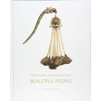 Traditional Indian Jewellery: Beautiful People by Bernadette van Gelder, 9781851498840