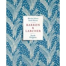 Barron & Larcher Textile Designers by M. Silver, 9781851499205