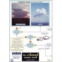 The Cloud Name Trail: A Key to Clouds, 9781851538706