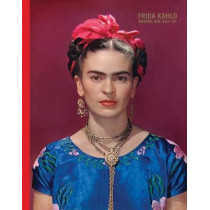 Frida Kahlo: Making Her Self Up by Claire Wilcox, 9781851779604
