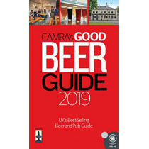 CAMRA's Good Beer Guide 2019 by CAMRA, 9781852493547