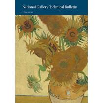 National Gallery Technical Bulletin: Volume 37 by Ashok Roy, 9781857096101