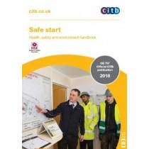 Safe start: GE707/18: 2018, 9781857514551