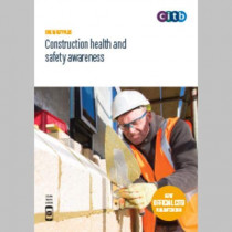 Construction Health & Safety Awareness: GE707/20: 2020, 9781857515206